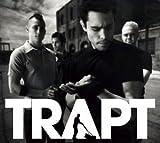 Trapt (CD & XL T-Shirt)
