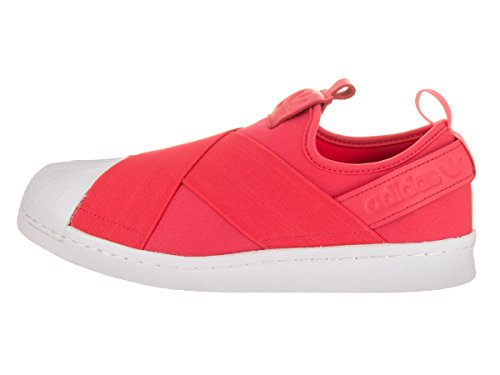De Chaussures W Gymnastique On Adidas Femme Slip Rose Superstar HqRU1U