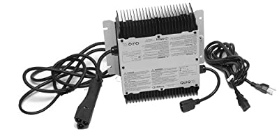 EZGO World Charger with DC Cord , 48-Volt, 16-Amp