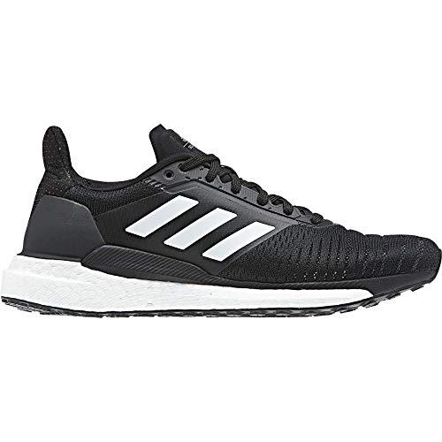 ピカソポイント法律(アディダス) Adidas レディース ランニング?ウォーキング シューズ?靴 Solar Glide Boost Running Shoe [並行輸入品]