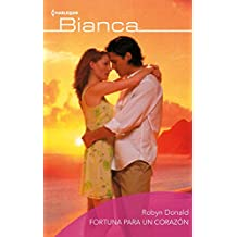 Fortuna para un corazón (Bianca)
