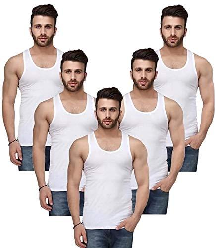 Rupa Jon Men\'s Cotton Vest