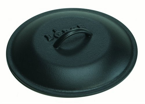 Lodge 10-1/4-Inch Cast-Iron Lid by Lodge (Image #1)