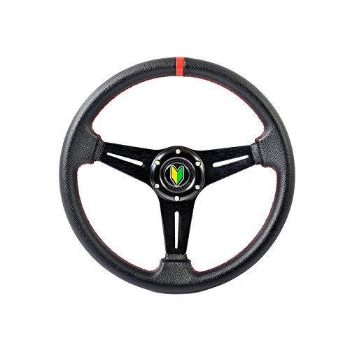 3 spoke steering wheel - 1