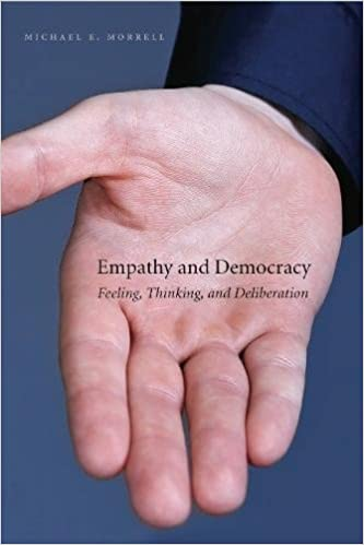 Chapter 11, The meaning of democracy The.