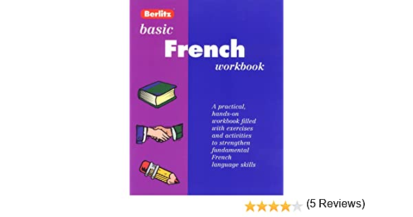 Workbook 4th grade spanish worksheets : Amazon.com: Basic French Workbook (Workbook Series , Level 1 ...