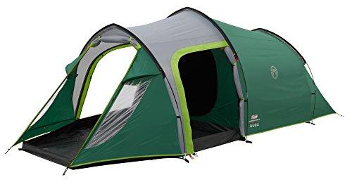 Coleman Tent Chimney Rock 3 Plus, 3 man tent with BlackOut Bedroom...