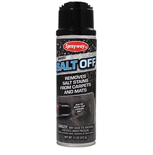 (Sprayway SW557 Salt Off, 11 oz)