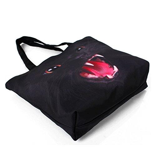 devil l'épaule Belsen à multicolore unique taille porter à pour Sac Wildcat femme xSYrgqSw8B