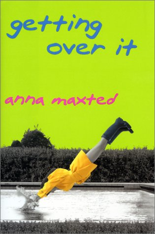 Download Getting Over It pdf