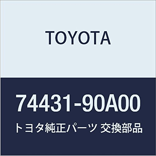 Toyota 74431-90A00 Battery Tray by TOYOTA