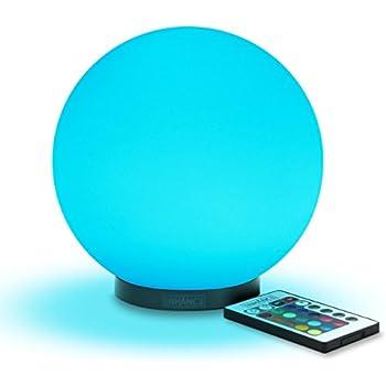 Touch Control Led Mood Light Lune Light Amazon Com
