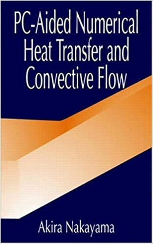 pc-aided-numerical-heat-transfer-and-convective-flow