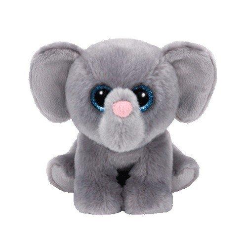 Ty Beanie Babies Whopper The Elephant Plush