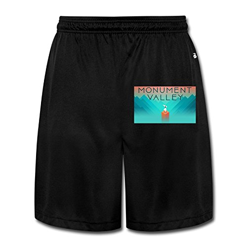 Price comparison product image Monument Valley Men's Joke Performance Shorts