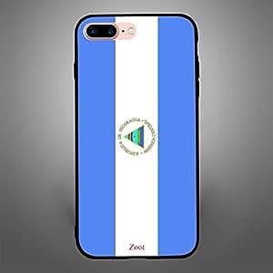 iPhone 7 Plus Nicaragua Flag