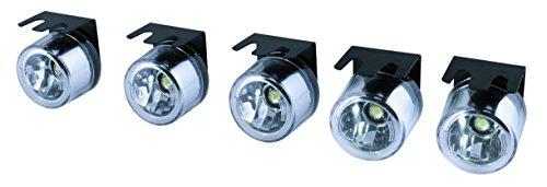 - Piaa (19305 DR305 Daytime Running Lamp Kit