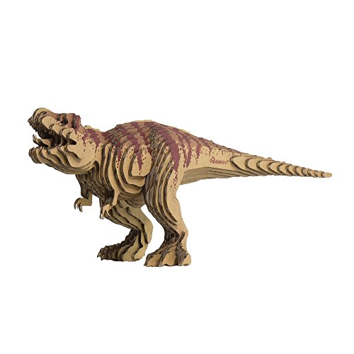 Dodoland Tyranno Large Dinosaur Educational