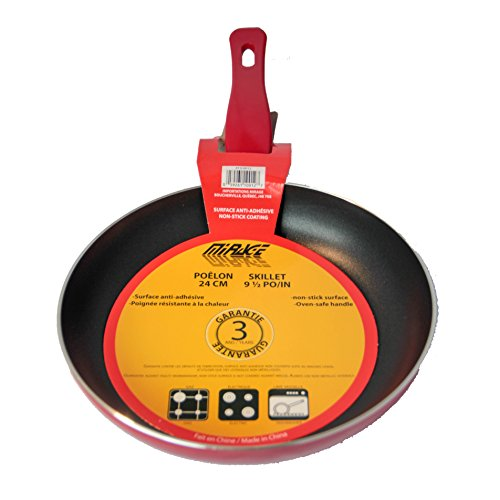 20 inch cast iron skillet lid - 6