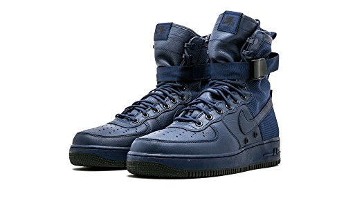 Nike Women's Blue BINARY BLUE Binary Af1 LACK BINARY Binary BLUE Sf lack W Blue rrdB7qg