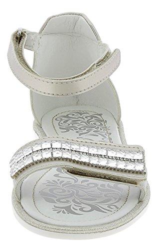 Roxan Gris 5188000 Fille Sandales Primigi W8xqdpwRBB