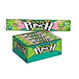 American Licorice Watermelon Sour Punch Straw Candy - 288 per case.