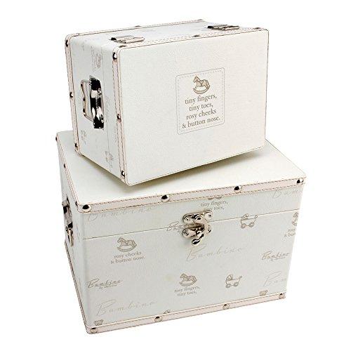 Keepsake Box Set - 6