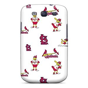 Galaxy S3 Hard Case With Awesome Look - Vph2666XyXm