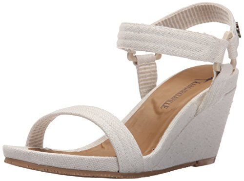 Margaritaville Womens Pompeii Heeled Sandal product image