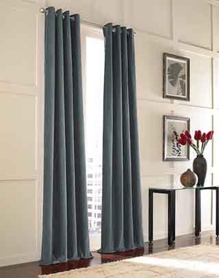 144 inch curtain panels - 5