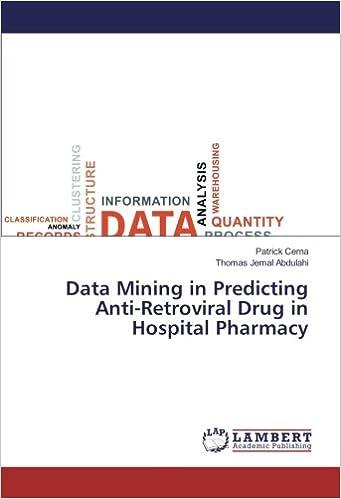 Data Mining in Predicting Anti-Retroviral Drug in Hospital