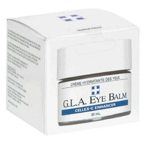 Cellex-C Enhancer G.L.A. Eye Balm, 30 (Chamomile Primrose Salve)