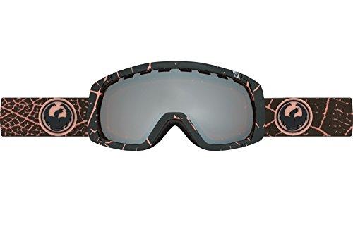 Dragon Alliance Rogue Petal Ski Goggles, - Dragon Alliance