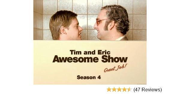 dating Tim ja Eric online dating viestejä, jotka saavat vasta uksia