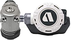 The Apeks XL4+ is a compact lightweight regulator suitable for diving in all environments including cold water locations. Its design and low weight help reduce jaw fatigue on long dives. The XL4+ also makes an ideal stage regulator, perfect f...