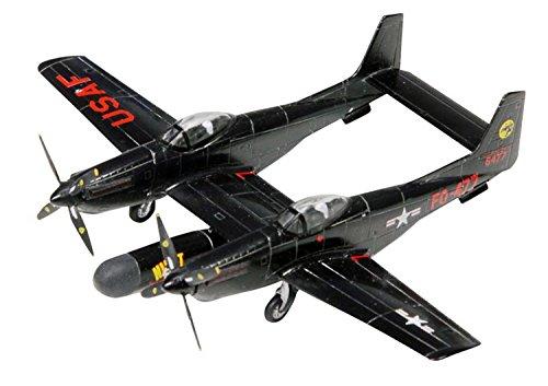 (1/144 F-82F / G Twin Mustang plastic model FC-3)