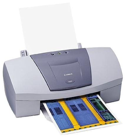 Canon S800 Printer Windows
