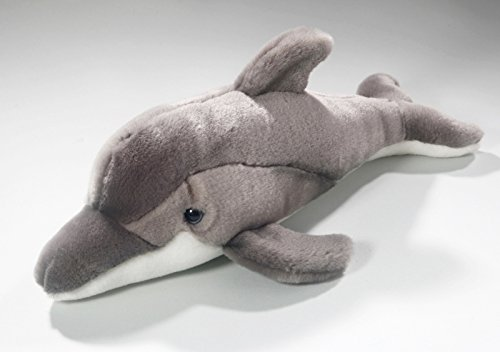 Stuffed Animal 3340 Imberi . 40cm Plush Toy Carl Dick Dolphin 16 inches Soft Toy