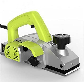 Handheld Electric Wood Planer 1020w Powerful Woodworking Power Tools