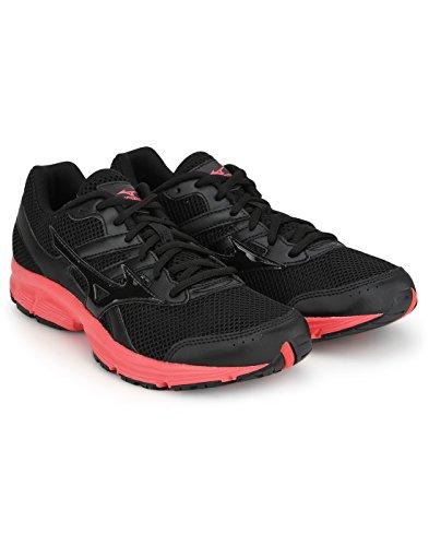 de Chaussures Spark Entrainement Noir Mizuno Running Wos Femme 8ZRwntPx