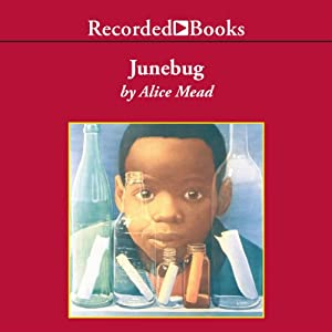 Junebug Audiobook