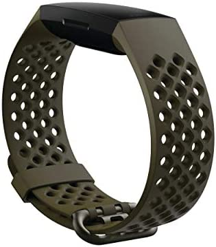 Fitbit Charge 4 Sport Band Accessory