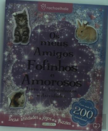Download Os Meus Amigos Fofinhos e Amorosos (Portuguese Edition) PDF