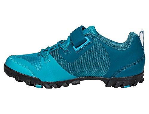 Pavei 899 Schuhe Blau Radreise Vaude TVL Damen Dragonfly vgwqSE0x