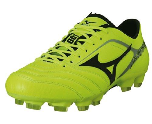 001KL Boots Basara Yellow Yellow FG ZwHAAqTR