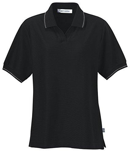 Ottoman Knit Polo Shirt - 5