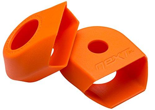 RaceFace Crank Boots Orange, for G4