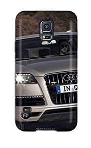 New Arrival Audi Q7 21 For Galaxy S5 Case Cover