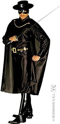 WIDMANN all4yourparty - Disfraz de zorro para hombre, talla M ...