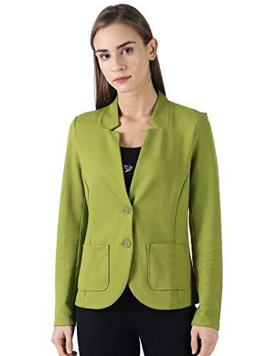 URGEAR Full Sleeve Solid Women Jacket